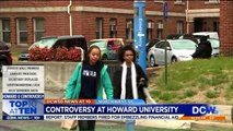 Howard University Employees Accused of Stealing $1M in Financial Aid Funds