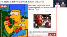 Craziest Simpsons Predictions
