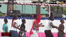 Mtoto Anayeimba Injili YOHANA afanya Majaabu Akiimba Kwenye Mkutano Jangwani Dar es Salaam