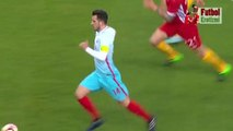 Oguzhan Ozyakup - Sweet Turkish Footballer bulging