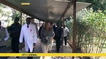 DRC: Mukwege hopeful on December polls