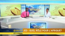 EU Development Days, the African connection [The Morning Call]