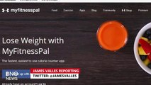Data Breach Affects 150 Million Users of MyFitnessPal