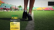 Score a goal with Africanews' Football Planet
