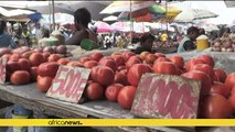 DR Congo's traders decry rising inflation