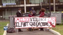 Loi Vidal: la mobilisation s'intensifie dans les facs