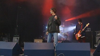 The Verve - This Is Music