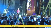 Rolling Stones rock Cuba with historic gig