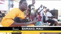 Mali: Tribute to the legendary musician Ali Farka Touré