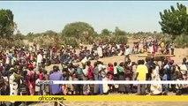 UN appeals for $1.3 billion aid for South Sudan