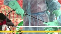 Sierra Leone quarantines more than 100 people after new Ebola case
