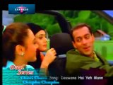 Chori Chori Chupke Chupkeचोरी चोरी चुपके चुपके (2001 फ़िल्म) - Deewana Hai Ye Mann  -  Salman Khan, Rani Mukerji and Preity Zinta -  Full HD Indian Movie  Song
