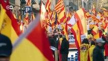 Wahlen in Katalonien | DW Deutsch