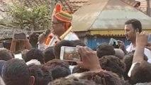 Karnataka Assembly Election: CM Siddaramaiah to fight assembly poll from Chamundeshwari | Oneindia