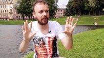 Homosexualität in Russland: Diskriminierung und Protest | DW Deutsch