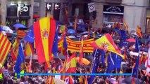 EU fordert Dialog zwischen Spanien und Katalonien | DW Deutsch