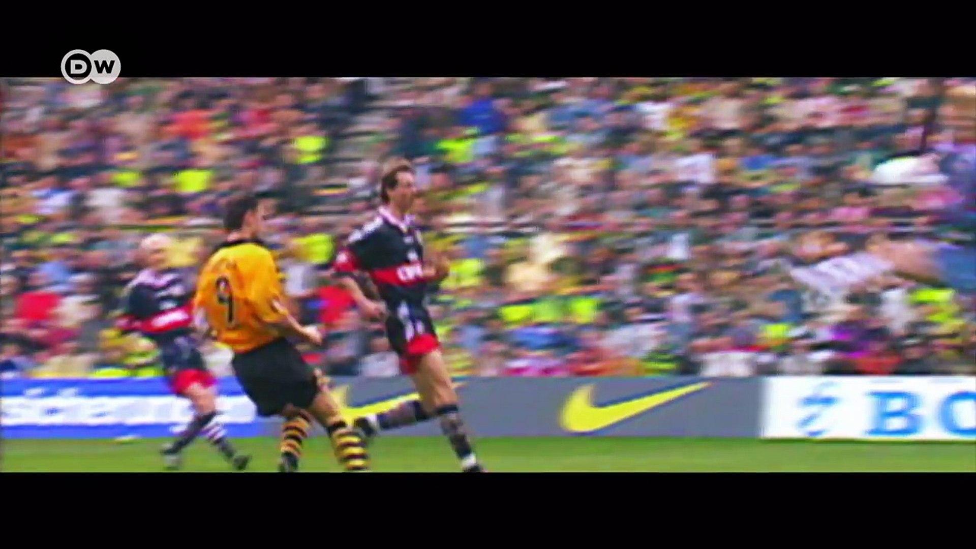 "FC Bayern: Das ""Mia san mia""– Phänomen | DW Deutsch"