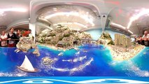 #360Video: Das Miniatur Wunderland in Hamburg