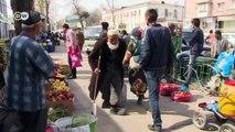 Tadschikistan: Rückkehr der Gastarbeiter | DW Deutsch