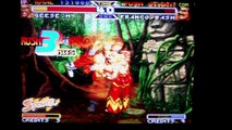 Real Bout Fatal Fury Special - Neo Geo AES - Difficulté MVS - 1 Credit - Geese Howard