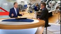 Was bemängelt die EU im Abgas-Skandal? | Made in Germany