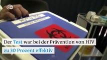 Welt-Aids-Tag: Impfstoff gegen HIV möglich?