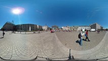 #360Video: Brandenburger Tor, Berlin | Check-in