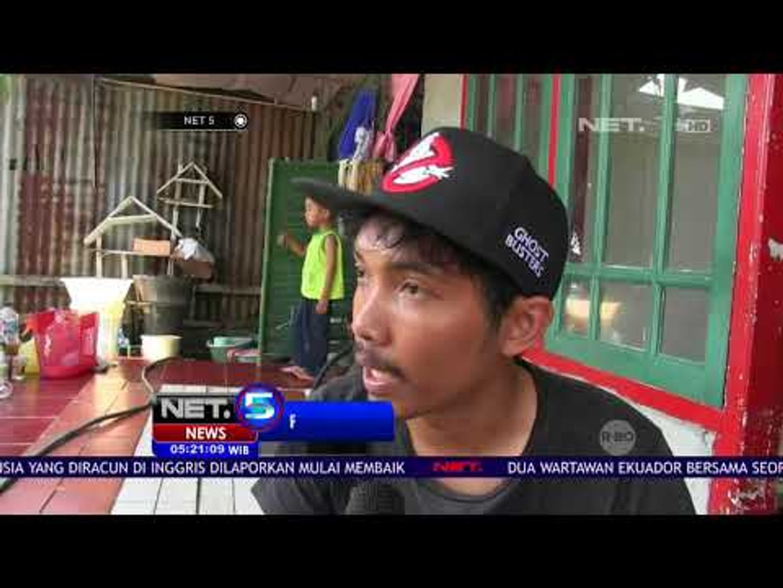 WNI Tewas di Kamboja - NET 5