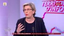 Best of Territoires d'Infos - Invitée politique : Marie-Noelle Lienemann  (30/03/18)