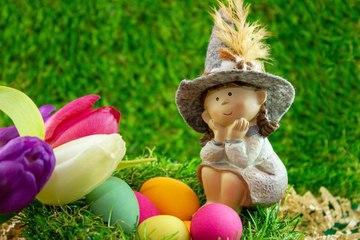 5 activités pour célébrer Pâques en famille