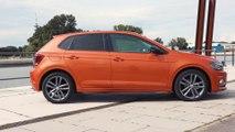 2018 Volkswagen Polo 1.0 TSI Test und  Fahrbericht im Polo der 6. Generation