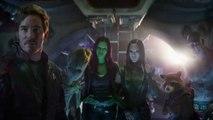 Vengadores: Infinity War - Teaser tráiler internacional