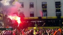 Serie: Geschichten von Europas Plätzen - Deutschland/Dortmund: Borsigplatz | Fokus Europa