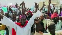 Nigeria: Wahl im Schatten der Gewalt | Journal