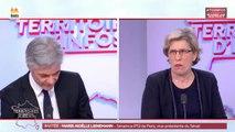 Invité : Marie-Noelle Lienemann - Territoires d'infos (30/03/2018)