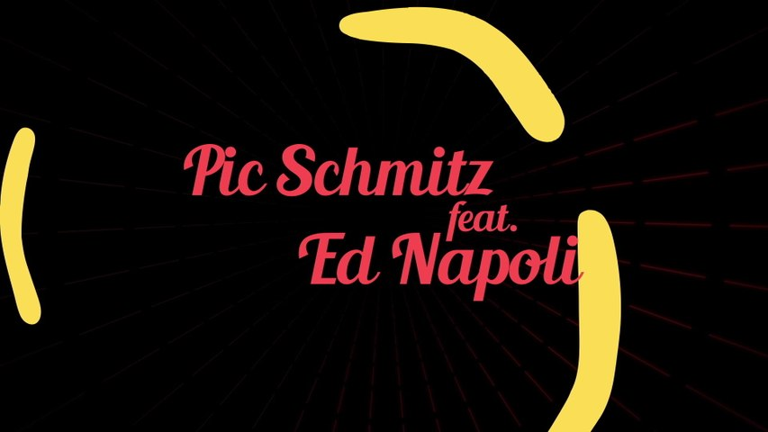 Pic Schmitz - Preaching