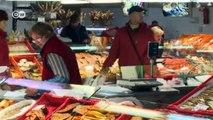 Lettland spürt die Rubel-Krise | Wirtschaft kompakt