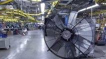 Deutsche Maschinenbauer leiden unter Rubelkrise | Wirtschaft kompakt