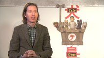 Wes Anderson shares his influences while making the movie 'Isle of Dogs'