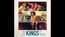 Nick Cave & Warren Ellis - Lamp Post - KINGS Soundtrack