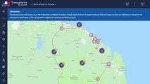 Transparenceoutremer-Guyane.gouv.fr est en ligne, Annick Girardin présente le site