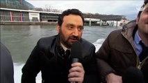 Il y a trois ans dans TPMP... Cyril Hanouna et Issa Doumbia essayaient d'entrer chez France Télévisions (vidéo)
