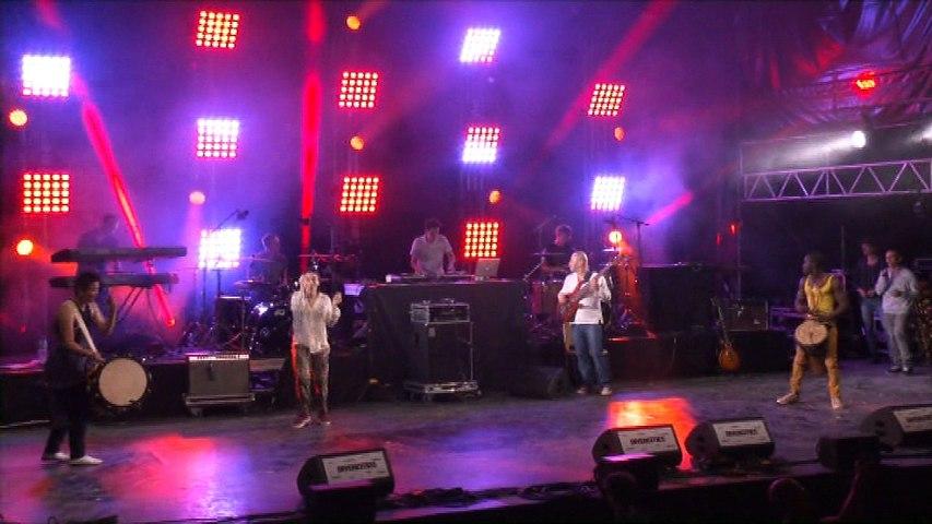 Divercities 2016 - Concert final P3