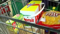 Schweizer shoppen in Euroland | Wirtschaft kompakt