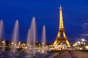 La France et ses régions : l'Ile de France