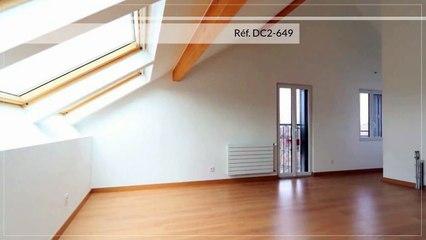 A vendre - Appartement - EVIAN LES BAINS (74500) - 4 pièces - 82m²