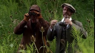 Murdoch Mysteries S10 E08 Weekend at Murdoch s