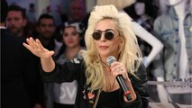 Lady Gaga Delivers Dazzling PianoCover Of Elton John's 'Your Song'