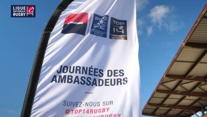 JDA 2018 | Retour en vidéo sur cette 14ème édition des Journées des Ambassadeurs