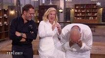 Les jurés de Top Chef victimes d'un gros fou rire ! - ZAPPING TÉLÉ BEST OF DU 02/04/2018